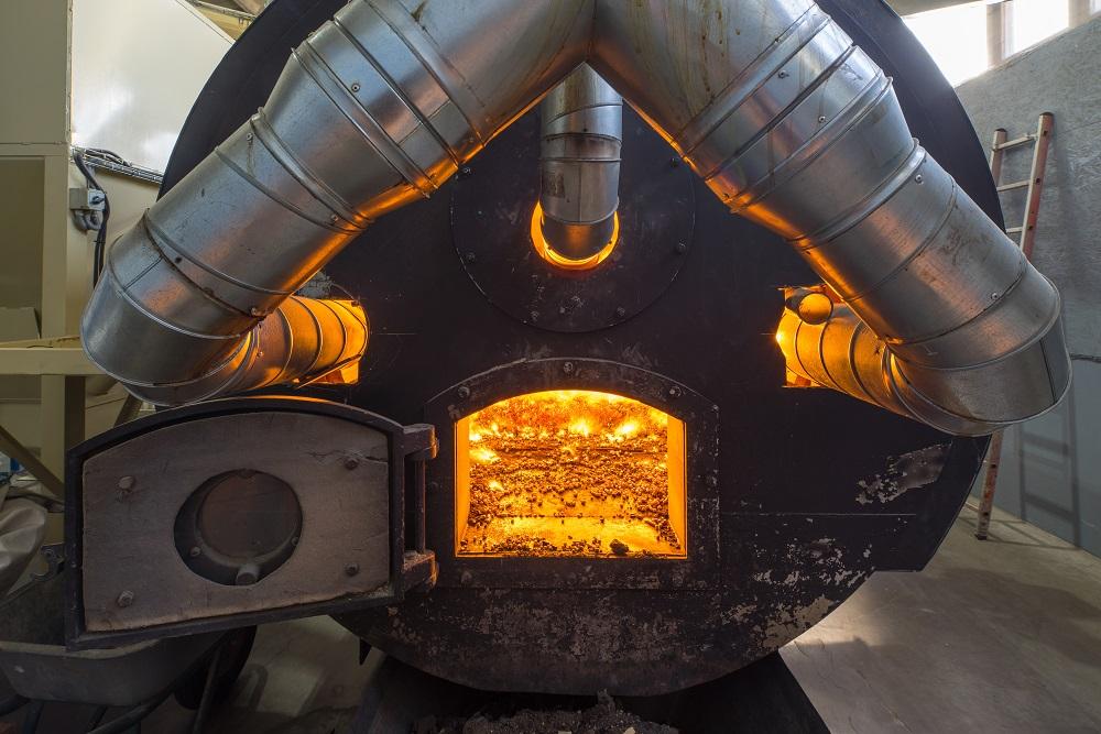 Suszarnia do biomasy – wykorzystanie biopaliw