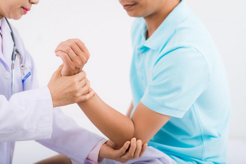 Kiedy powinniśmy udać się do ortopedy?
